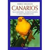 CANARIOS (GUIAS DEL NATURALISTA-AVES EXÓTICAS-PERIQUITOS-...