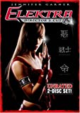 Elektra (Two-Disc Directors Cut Collectors Edition)