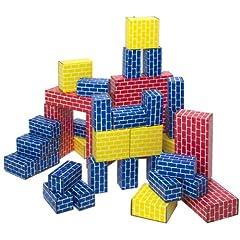 Giant Building Block 40-piece Set