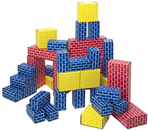 Amazon Large Foam Building Blocks For Toddlers