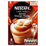 Nescafé - Cafe Menu - Spiced Orange Mocha - 172g