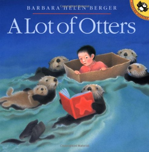 a lot of otters picture puffins toolfanaticcom