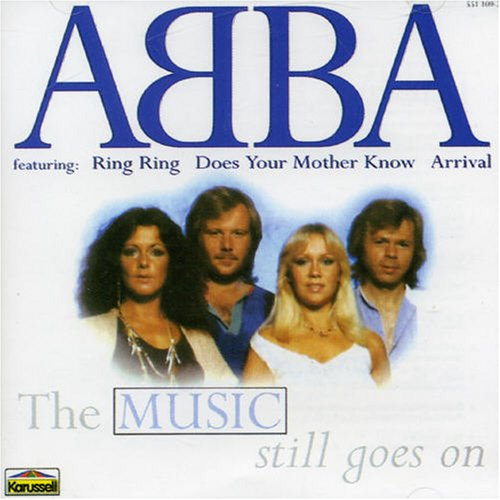 Abba - the music goes on - Zortam Music
