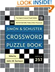 Simon and Schuster Crossword Puzzle B...