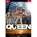 Queen - We Will Rock You (DTS) - DVD