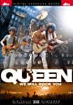 Queen - We Will Rock You: Live In Mon...