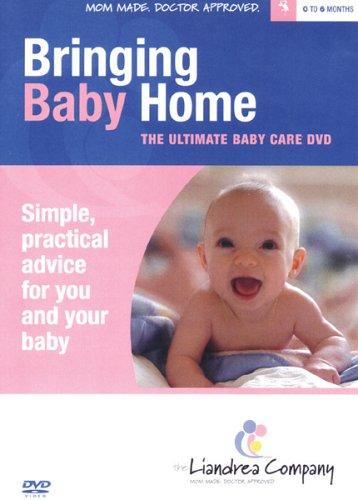 Bringing Baby Home: The Ultimate Baby Care DVD