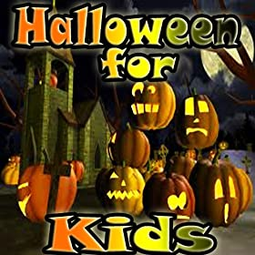 halloween sound effects for kids