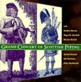 Grand Concert Of Scottish Piping Various Artists