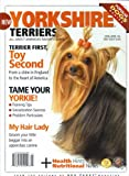 img - for Yorkshire Terriers Magazine Vol. 16 (Popular Dog Series) book / textbook / text book