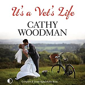 It's a Vet's Life Audiobook