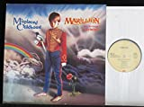 Misplaced Childhood (German vinyl LP)