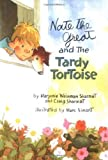 img - for Nate the Great and the Tardy Tortoise by Marjorie Weinman Sharmat (1996-12-10) book / textbook / text book
