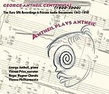 echange, troc Antheil, Roger Wagner Chorale - Antheil Plays Antheil