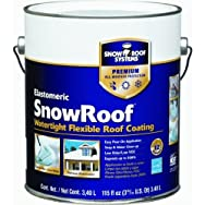 Snow RoofKST000SRB-16Snow Roof-GAL SNOW ROOF COATING