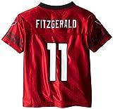 NFL Arizona Cardinals Youth Team Replica Jersey (Age 4-18)