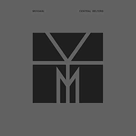 Mogwai - Central Belters [3CD compilation] (2015)