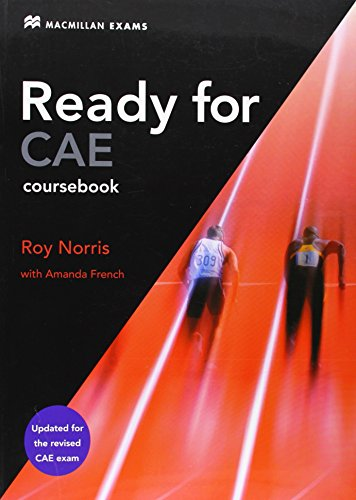 READY FOR CAE Sts -Key (2008) N/E: Student's Book - Key
