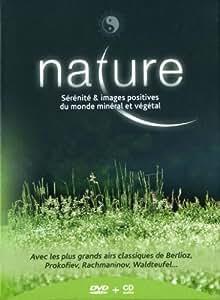 Bien-être & Relaxation : Nature [+ 1 CD Audio]