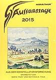 Aussaattage, große Ausgabe 2015