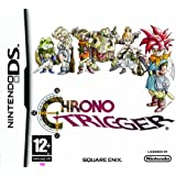 Chrono Trigger (Nintendo DS)by Square Enix
