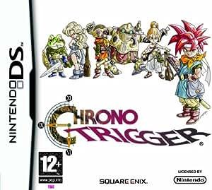 Chrono Trigger (Nintendo DS) [import anglais][langue française disponible]