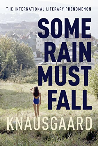 Book 5: Some Rain Must Fall