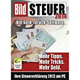 Digital Software - Bild Steuer 2014 (f�r Steuerjahr 2013) [Download]