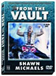 NEW From The Vault-shawn Michaels (DVD)