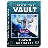 WWE From the Vault - Shawn Michaels ~ Shawn Michaels