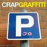 Crap Graffitiby Adam Elliott