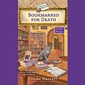 Bookmarked for Death: A Booktown Mystery | [Lorna Barrett]