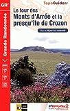 Le tour des Monts d'Arrée et la presqu'ile de Crozon