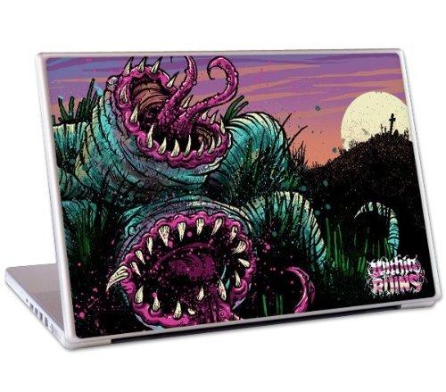"""MusicSkins - Pellicola adesiva di protezione per MacBook Air con display da 11"""" (28 cm), motivo: Within The Ruins - Godmachine"""