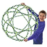 Hoberman Sphere Firefly Glow Toy