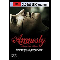 Amnesty (Amnistia) - Amazon.com Exclusive