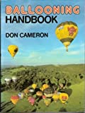 Ballooning Handbook (Pelham practical sports) (0720712203) by Cameron, Don