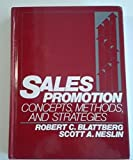 img - for Sales Promotion: Concepts, Methods and Strategies book / textbook / text book