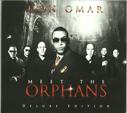 Don Omar - Unknown album (15/12/2011 11:16:36 PM) - Zortam Music