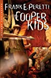 The Cooper Kids Adventure Series: The Door in the Dragon's Throat / Escape from the Island of Aquarius / The Tombs of Anak / Trapped at the Bottom of the Sea