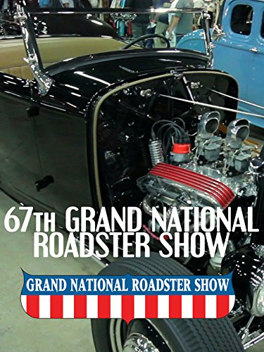 67th Grand National Roadster Show