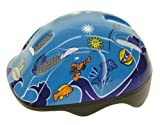 Ventura Kinderhelm Sea World, blau, 50-57 cm, 731000 Picture