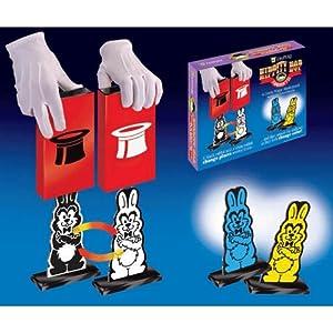 Hippity Hop Rabbits Easy Quick Change Bunny Magic Trick
