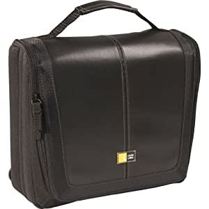 Case Logic PDVK-10 7 to 10-Inch In-Car Portable DVD Player Case-Black (Discontinued by Manufacturer)