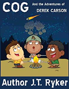 The series is about COG, a small two foot high alien android with an energetic attitude and his new thirteen year old earth friends Derek, Jimmy and Juan. COG crash lands on earth and befriends Derek and his two friends in the forest outside ...