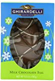 Ghirardelli Milk Chocolate Easter Egg (Hollow), 5.3-Ounce Egg
