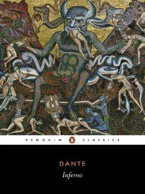 The Divine Comedy: Volume 1: Inferno (Penguin Classics)...