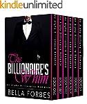 The Billionaire's Whim (The Billionai...