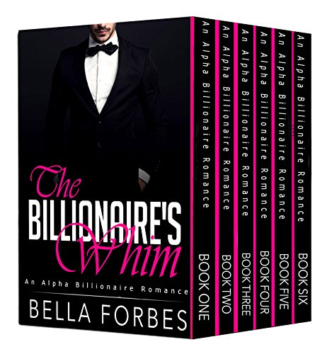 The Billionaire's Whim by Bella Forbes ebook deal