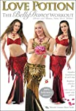 Love Potion: Bellydance Workout [DVD] [Import]